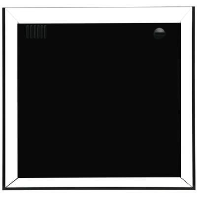 20 GALLON STARPHIRE ULTRA-CLEAR GLASS CUBE AQUARIUM - WATERBOX