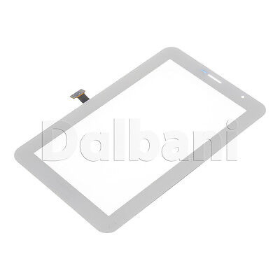 "Touch Screen Digitizer for Samsung Galaxy Tab 2 P3100 P3110 P3113 White 7"" for sale  Shipping to India"