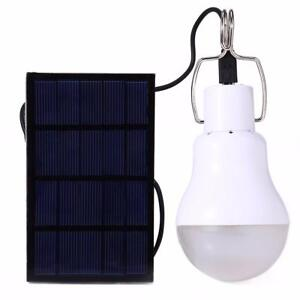 Solar Energy Conservation S-1200 15W 130LM Portable Led Bulb Buy4 get 1 Free