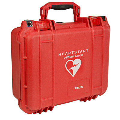 Philips Aed Waterproof Hard Case
