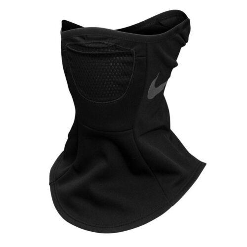 Nike Adult Unisex Strike Snood Black/Dark Grey BQ5832-010