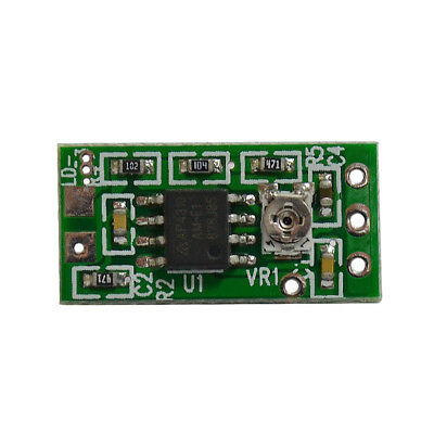 Adjustable 0-600ma 808nm830850nm980nm Laser Driver Circuit Board Dc3-5v
