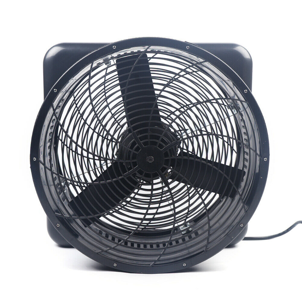 """Details about  /110V 17.7/"""" 750W Air Blower Fan for Inflatable Fly Guy Wacky Wavy Tube Man NEW US"""