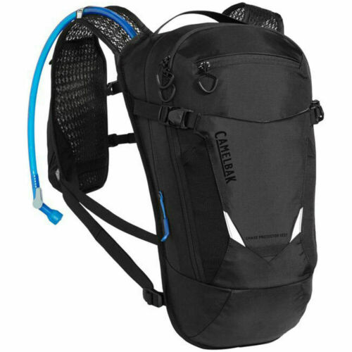 NEW $200 Camelbak Chase Protector Vest 70oz Hydration Pack Black