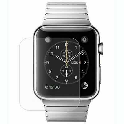 Tempered Glass Screen Protector For Apple Watch 38mm/42mm (Series 1 & 2) Cell Phone Accessories
