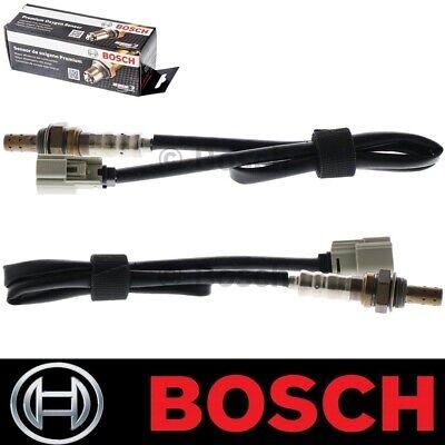 Engine Bosch Oxygen Sensor (Genuine Bosch Oxygen Sensor UPSTREAM  For 2013-2017 FORD FUSION L4-2.0L Engine )