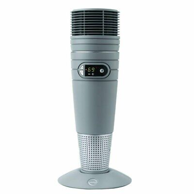 Lasko 6462 Full-Circle Warmth Ceramic Heater, 1 ea