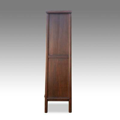 Купить FINE ANTIQUE CHINESE SHANXI ELM WOOD CABINET WARDROBE FURNITURE EARLY 19TH C
