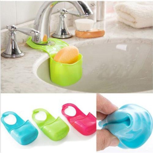 Items 1Pc Tiny Soap Kitchen Basket Home Family Organizer Gadget Storage Shelf