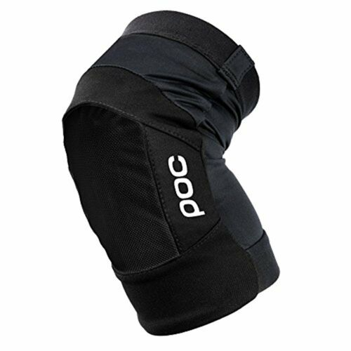 POC Mountain Bike Joint VPD System Knee Pad Uranium Black, S