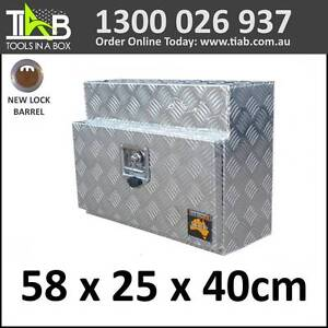 Aluminium Under Tray Body Toolboxes Ute Storage Box Truck 524S Prestons Liverpool Area Preview