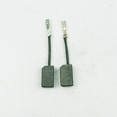 Kohlebürsten Kohlen für Metabo WQ 1000 WQ-1000 WQ1000 Winkelschleifer