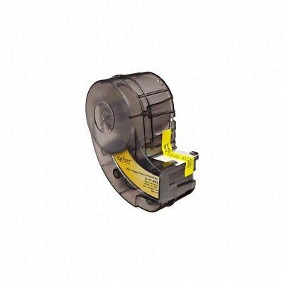 Idxpert 1 X .5 Brady 450 Label Cartridge X-17-483