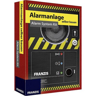 Bastelspaß für Laien: Der Franzis-Bausatz ist bereits für 20,99 Euro zu haben. (© Franzis)