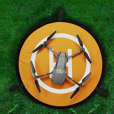 Protective Fast-fold Drone Landing Pad Mat for DJI Mavic Pro 55&75 &110cm E3