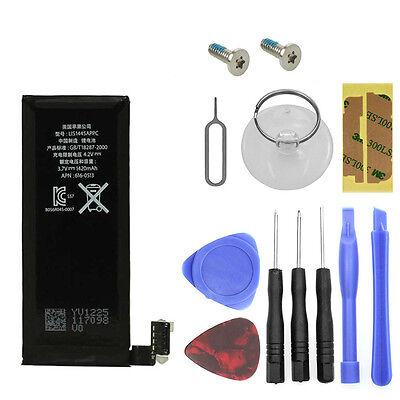 ‼️Akku für original Apple iPhone 4 / 4G Batterie 1420mah + Werkzeug + Schrauben 4g Apple