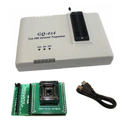 Prg-114 Gq-4x V4 Gq-4x4 Willem Programmer Light Packadp-029