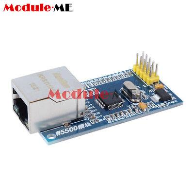 Ethernet Network Modules W5500 Tcpip 51stm32 Spi Interface For Arduino