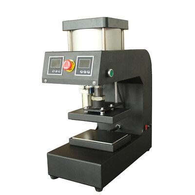 Usa Pneumatic Rosin Smallplane Press Hot-pressing Heat Press 2-sided Equipment