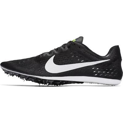 separation shoes bc4ac 47074 Nike Zoom Victory 3 Track Spike Shoes Men s Size 13 Black White 835997-017  New