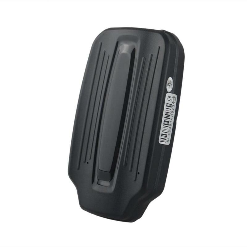 Vehicle GPS Tracker LK209A Magnetic easy install 6000mA Long standby time,No Box
