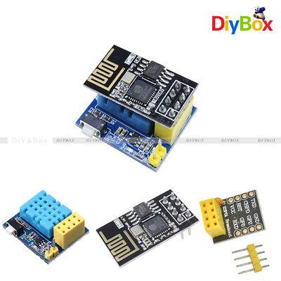Esp8266 Dht11 Esp-0101s Temperaturehumidity Wifi Wireless Transceiver Module