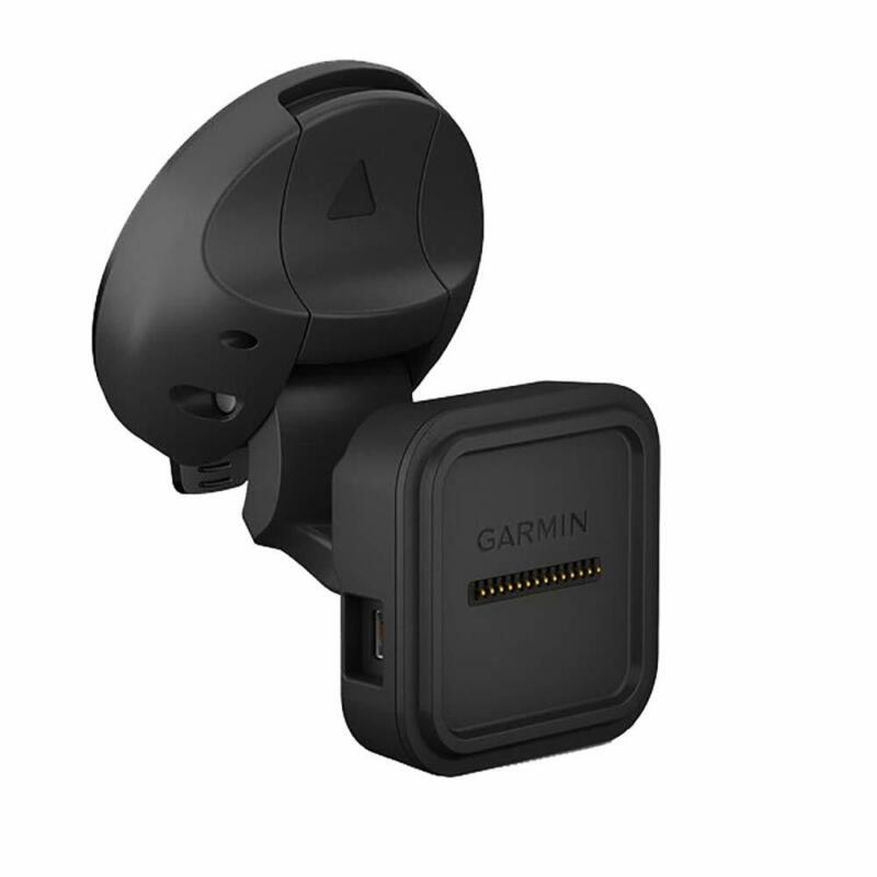Garmin Dezl 780 785 Suction Cup Mount With Video In Port 010-12771-01