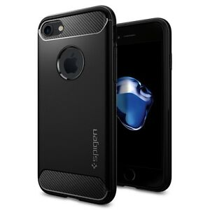 Spigen Rugged Armour iPhone 7