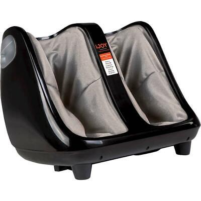 Human Touch iJOY Foot and Calf Massager - Black 200-IJOYR-001