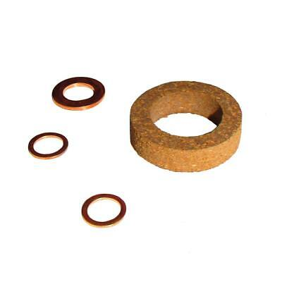 New Injector Seal Kit Fits Ford Tractor 2000 2600 2610 3000 3600 4000 4600 5000