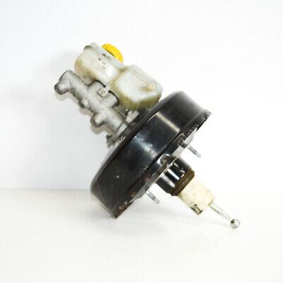 SKODA ROOMSTER 5J 2007 Vacuum Brake Booster Servo 6Q2614105AD