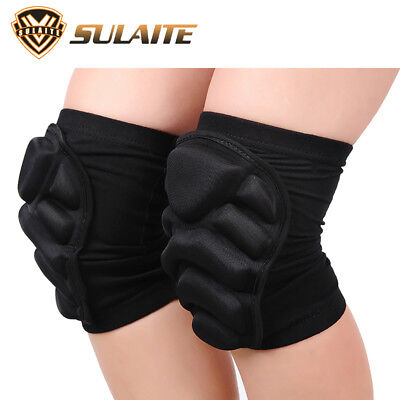 New Professional Sulaite Construction Knee Pads Comfortable Foam Cushion Padding