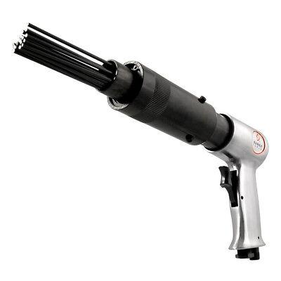 Sunex Tools Pistol Grip Needle Scaler Sx246 New
