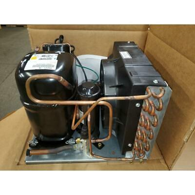 Tecumseh Aja7444anadg 12 Hp Celseon Ae2 Refrigeration Unit Less Power Cord