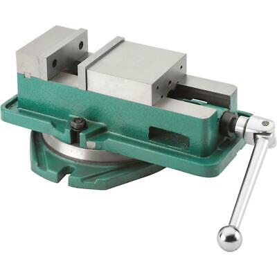 Grizzly G7156 Premium Milling Vise - 4
