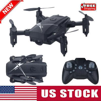 LF602 2.4G 4CH Mini Drone Foldable RC Quadcopter RTF 3D Spin Altitude Hold Y0E1