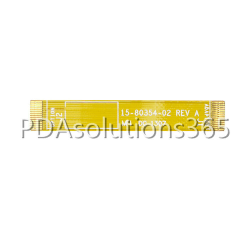 Option Flex Cable Replacement (15-80354-02) for Symbol  MC9090-Z RFID