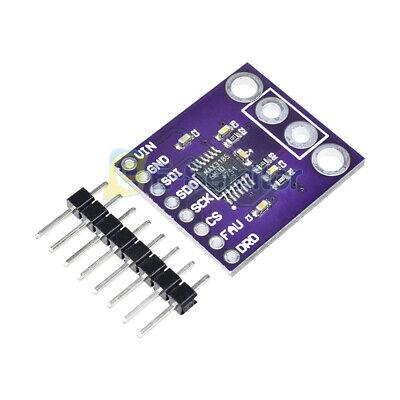 Max31856 High Precision Digital Thermocouple Module Ad Converter For Arduino
