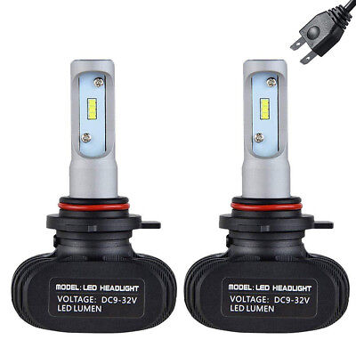 2x H7 High Power CREE LED Headlight Car 180W 6500K Replace Hi/Lo Beam Bulb Lamp for sale  Shipping to Canada
