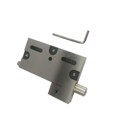 Intbuying Wire Edm High Precision Vise Stainless Steel 0100mm
