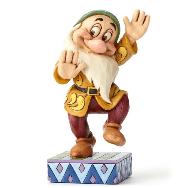 NEW Disney Bashful Boogie Figurine