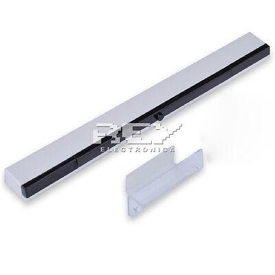 Barra SENSOR Infrarrojos p/ Wii WIFI Wireless BLANCO n70