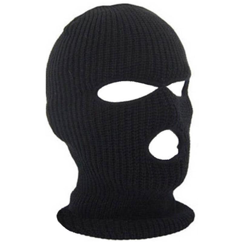Visor Balaclava Face Mask Winter Beanie Ski Snowboard Hat Cap Wear Stylish Warm