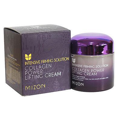 Mizon Collagen Power Lifting Cream 75ml Free gifts