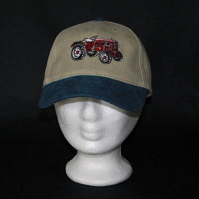 "Kappe/Schirmmütze ""Mc Cormick"" Traktor; mit individuellem Namenstick möglich"