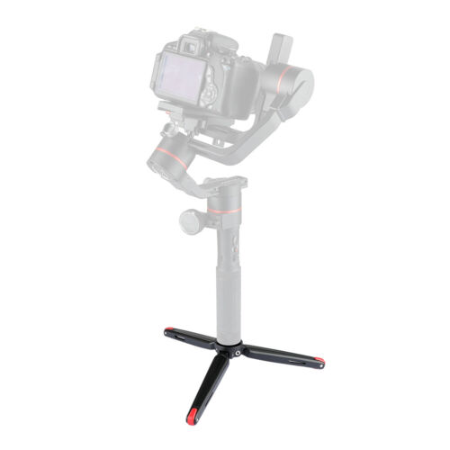 """CAMVATE Mini Tabletop Tripod 1/4""""-20 Mount Rig for Mirrorles"""