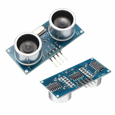 Geekcreit Ultrasonic Module Hc-sr04 Distance Measuring Ranging Transducer Senso