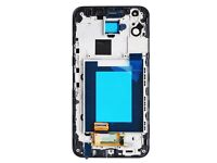 Nexus 5X black LCD display and glass touchscreen digitiser with frame assembly with tools