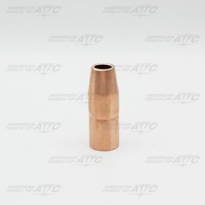 Attc Flush Nozzle 12 Orifice For Millermatic 212 252 - 2pk 200258