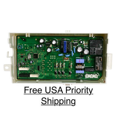 Samsung Dryer Electronic Control Board DC92-01626B (New Genuine Samsung Part)